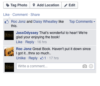 Facebook Review!